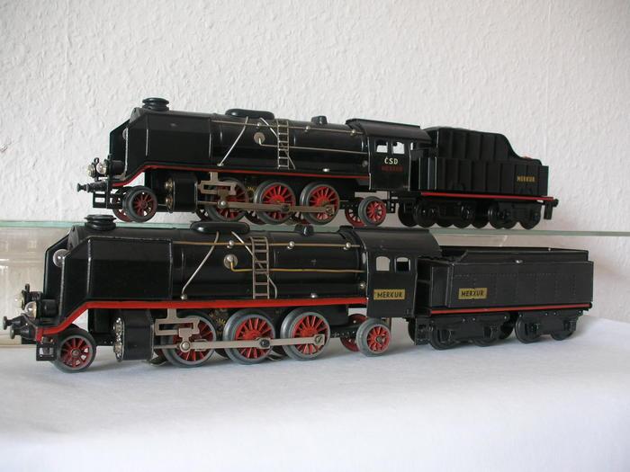 merkur modelleisenbahn