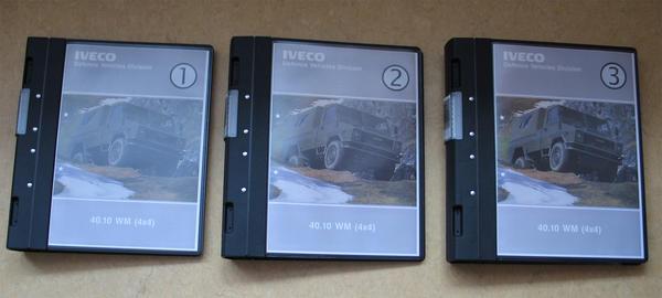 Mein kleiner Freund - IVECO 40.10.2 WM 90 - Viermalvier.de, das ...