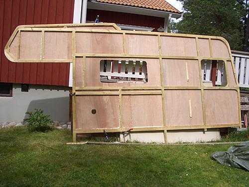 Sehr Re: Camping Car Fendt 1991 - rénovation complète en pause - Forum  KJ03