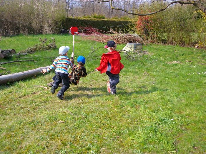 Klettergerüst Jako O : Mag wer fotos zeigen . kinderspielplatz? [archiv] parents.at