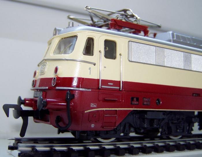 Fleischmann BR 112 310-8 4751519