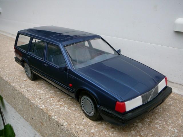 Stahlberg Finnland Saab i Volvo modeli 4900712